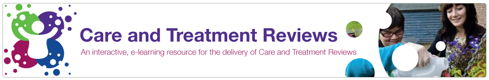 Care Treatment Reviews - Banner