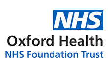 Oxford Health NHS Foundation Trust - Partnership Logo