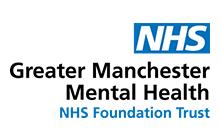 Greater Manchester Mental Health_Partnership Logo