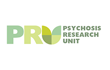 Psychosis Research Unit_Partnership Logo