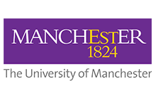 University of Manchester_Partnership Logo