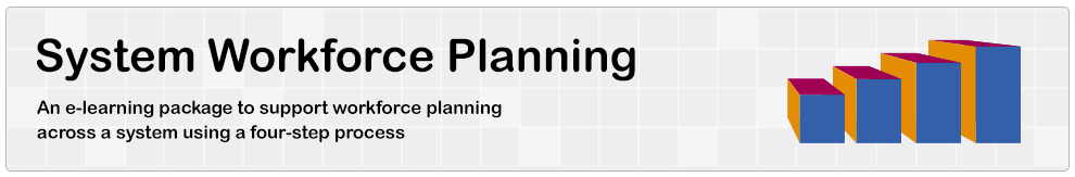 System Workforce Planning_Banner