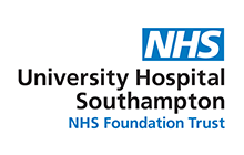 University Hospital Southampton_Partnership logo