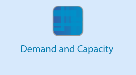 Demand and Capacity_Mobile