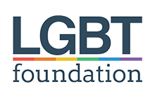 LGBT Foundation_Logo