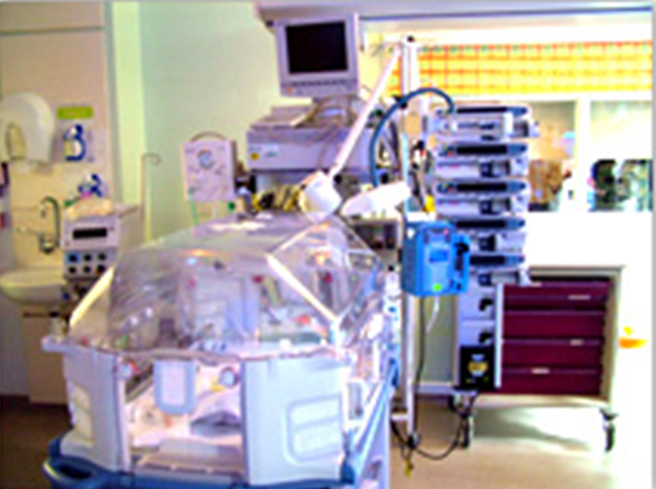 Medical Equipment - e-Learning for Healthcare