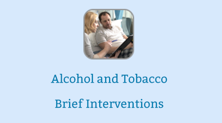 Alcohol and Tobacco Brief Interventions_mobile