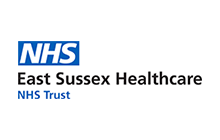 East Sussex Trust logo