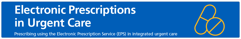 Electronic Prescriptions in Urgent Care_Banner