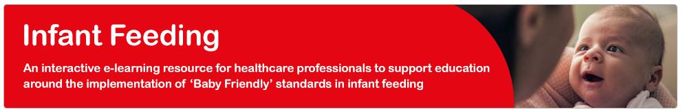 Infant Feeding_Banner