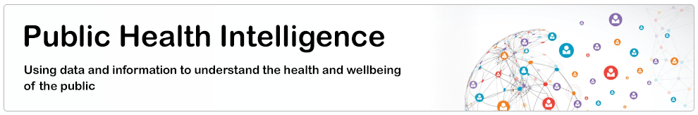Public Health Intelligence_Banner