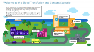 Blood-transfusion-consent-menu