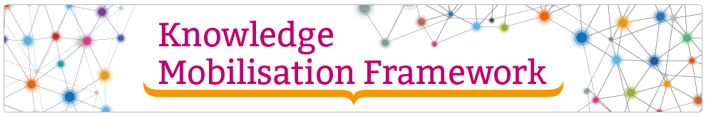 Knowledge Mobilisation Framework_Banner