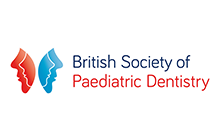 British Society of Paediatric Dentistry_Partnership_Logo
