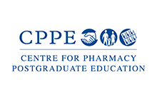 Centre for Pharmacy Postgraduate Education_Partnership_Logo