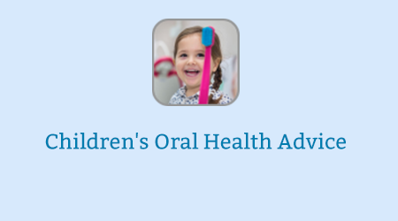 Children's Oral Health_Mobile