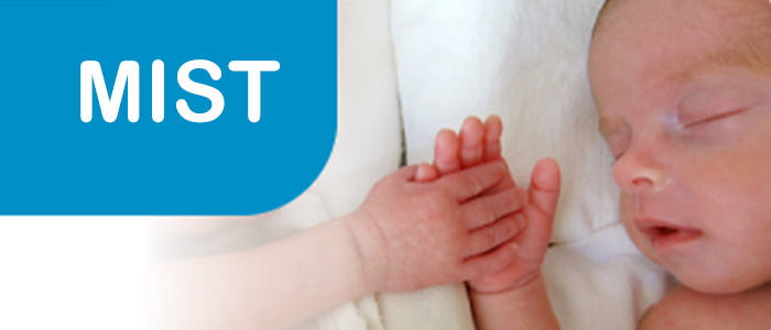 Midwifery Identification, Stabilisation and Transfer of the Sick Newborn (MIST)