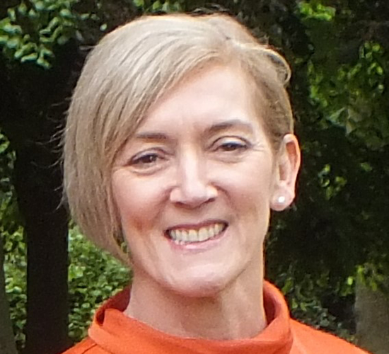 Eileen Dudley