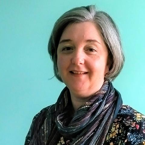 Clare Hooper