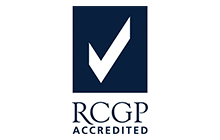 RCGP Accreditation-Mark