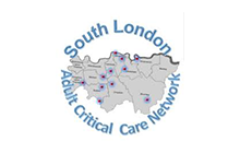 South London Adult Critical Care Network
