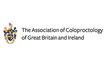 The Associationof Coloproctology of Great Britain and Ireland