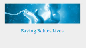 Saving Babies Lives