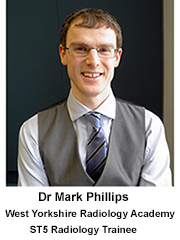 Dr Mark Phillips