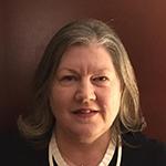 Susanne Cruickshank