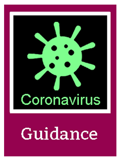 Supporting Unpaid Carers - Tile Coronavirus 2