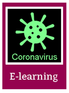 Supporting Unpaid Carers Tile Coronavirus