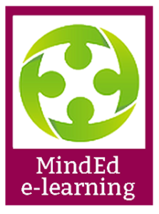 Supporting Unpaid Carers Tile MindEd