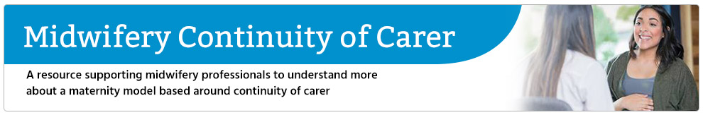 Midwifery Continuity of Carer
