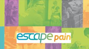 ESCAPE-pain