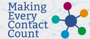 Making Every Contact Count Latest News