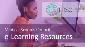 Medical Schools Council e-Learning Resources programme