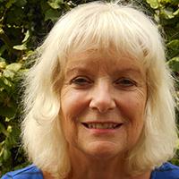 Dr Sarah O'Callaghan
