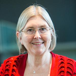 Dr Anne Lashford
