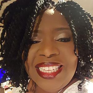 Dr Vivian Iguyovwe