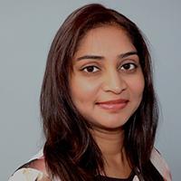 DR Asha Shenvi