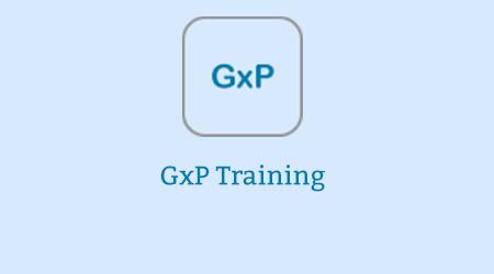 GxP_Training