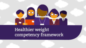 Healthier Weight Competency Framework