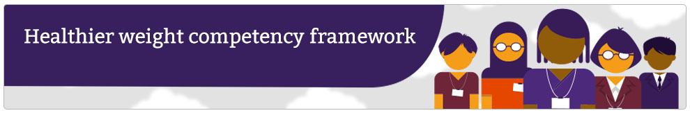 Healthier Weight Competency Framework