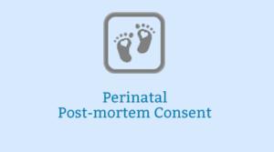 Perinatal Post-mortem Consent