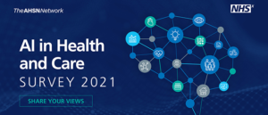 The AI in Health and Care Survey