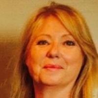 Wendy Nicholson MBE
