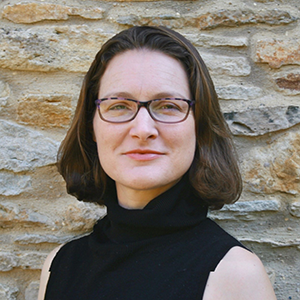Dr Ellen Fallows