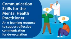 Communication Skills for the Mental Health