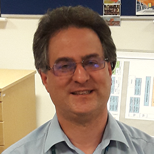 Dr Jonathan Corne
