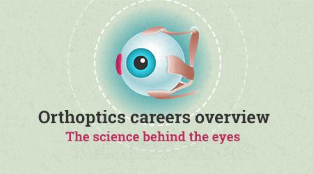 Orthoptics Careers Overview